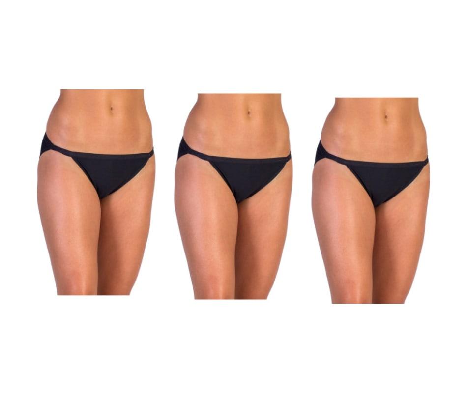 Give-N-Go String Bikini Bundle
