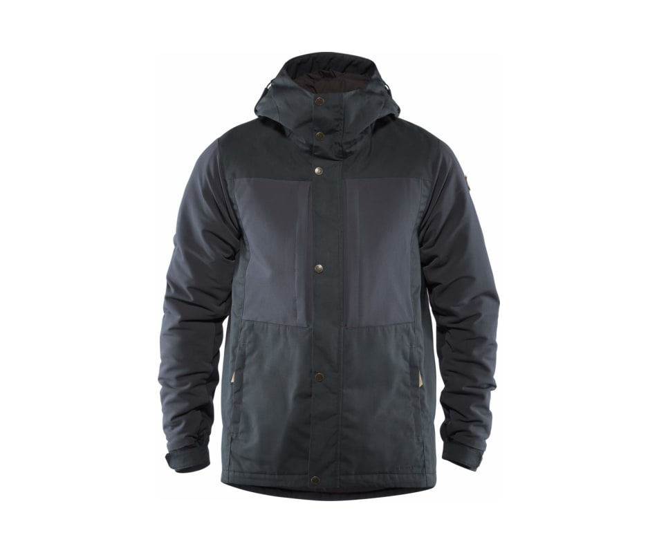 Men's Ovik Stretch Padded Jacket