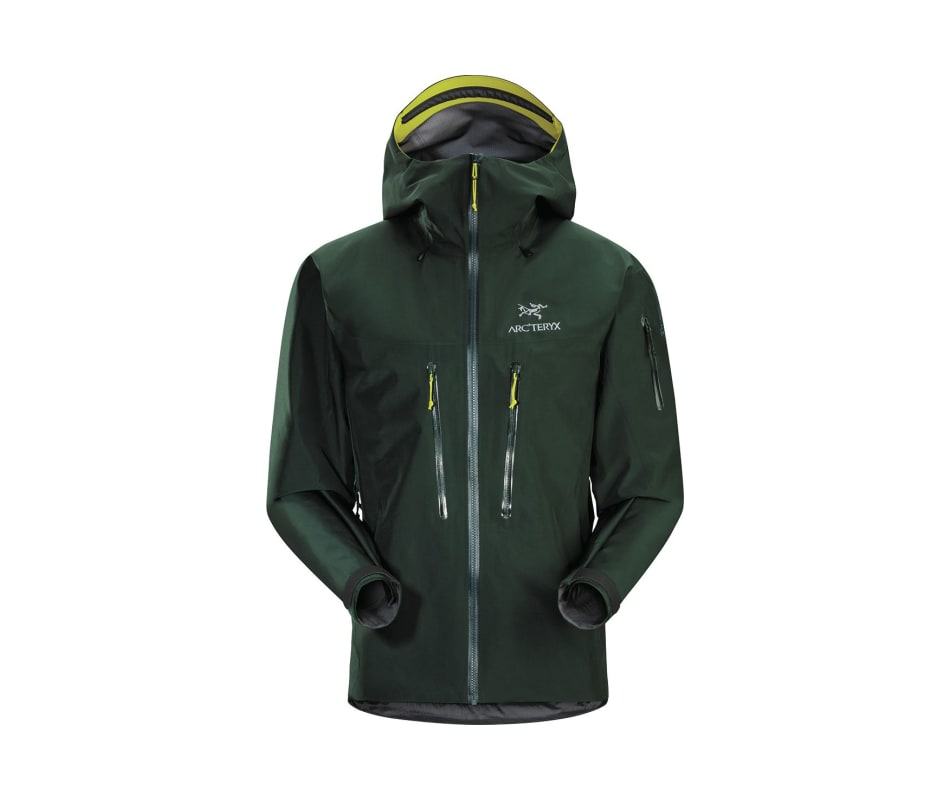 Men's Alpha SV Jacket
