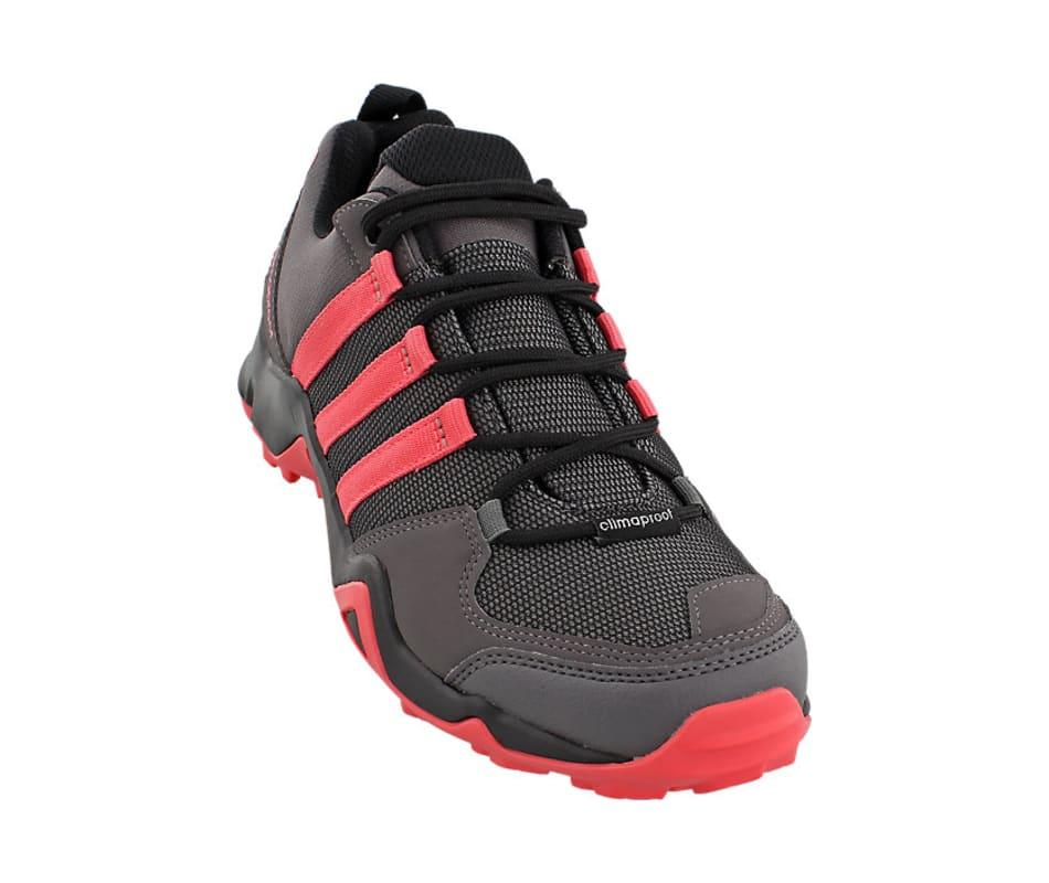 Adidas Outdoor Women s AX2 CP Vista Grey Black Super Blush - 10 5be010fe5