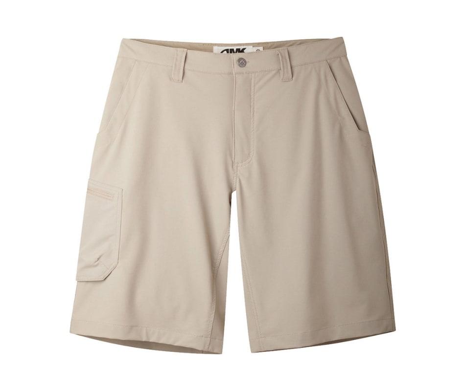 Mountain Khakis Cruiser Short Relaxed Fit Shorts
