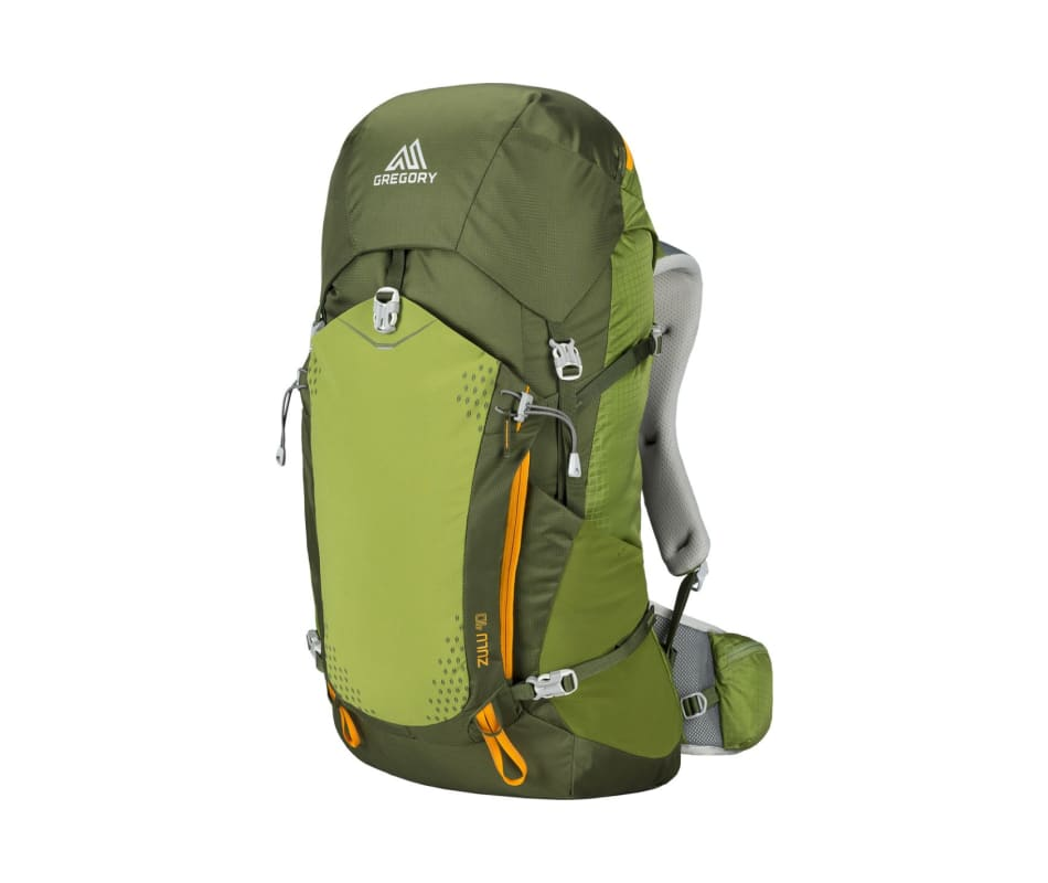 Zulu 40 Backpack