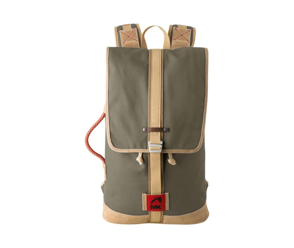 66dc0864daf0 Mountain Khakis MK Flat Pack Bag Dark Olive