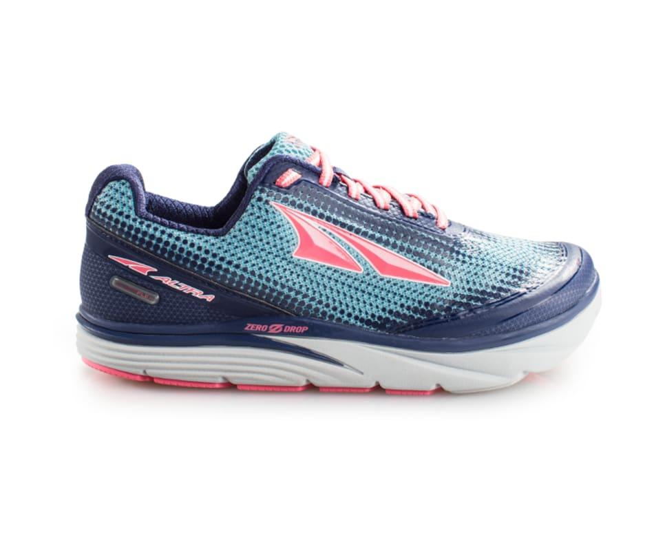 Altra Women's Torin 3 Running Shoe Blue
