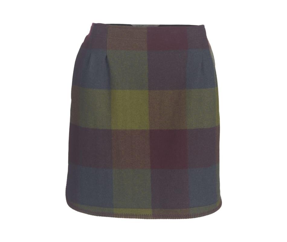 Women's Richville II Wool Skirt