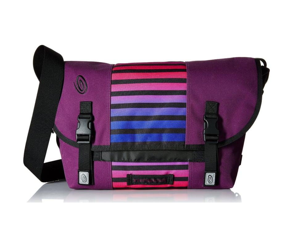 Timbuk2 Classic Messenger Bag Village Violet   Sunset   Village Violet 9fa3a4f772530