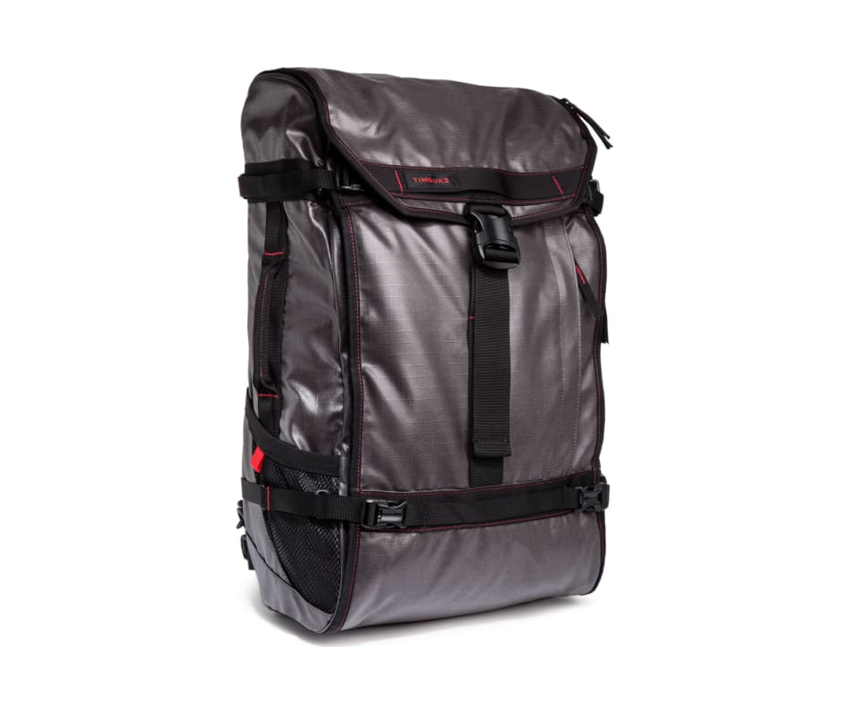 Aviator Travel Pack Medium - Carbon / Fire
