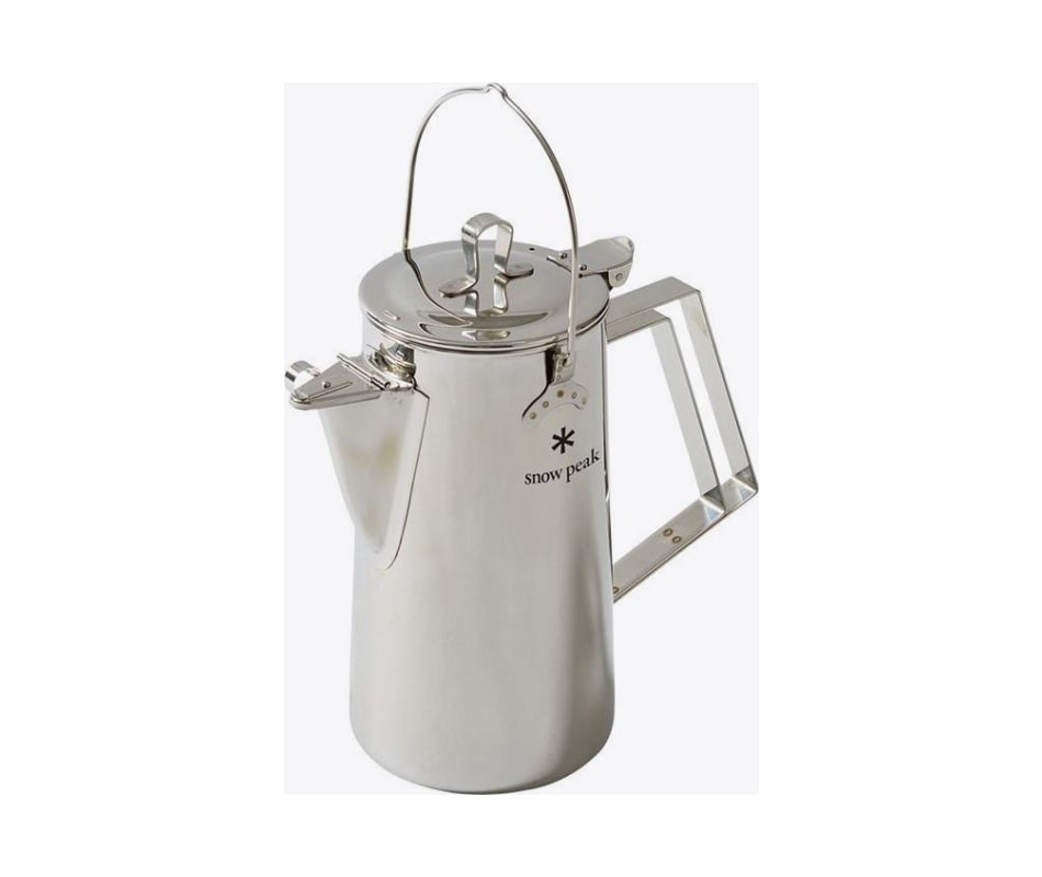 Classic Kettle 18