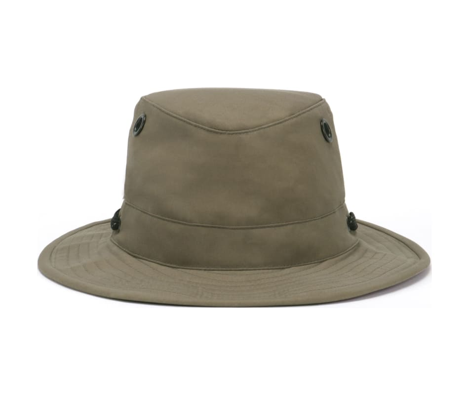 LWC55 Lightweight Waxed Cotton Hat
