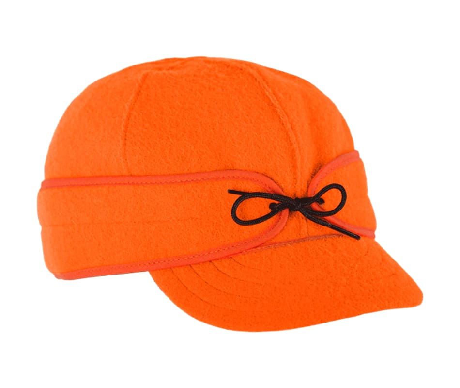 The Original Stormy Kromer Cap