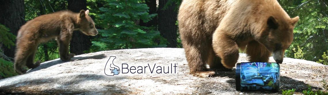 Bearvault