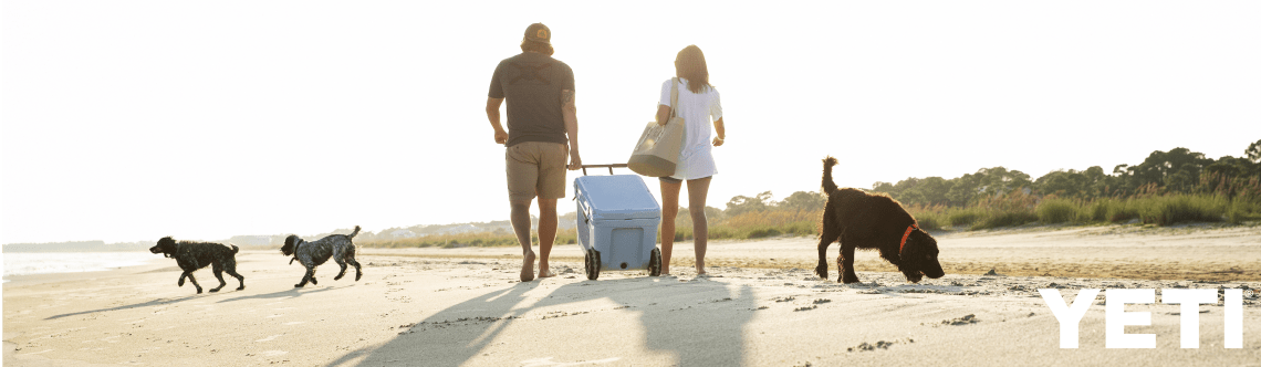 Yeti Coolers | Best Coolers Accessories for Camping Fishing