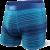 Blue Binding Stripe