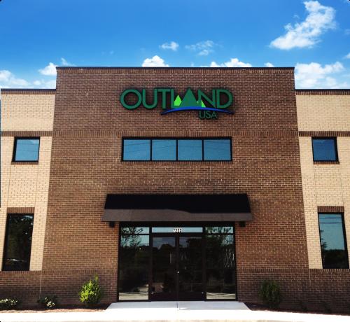 OutlandUSA.com HQ in Nolensville, TN