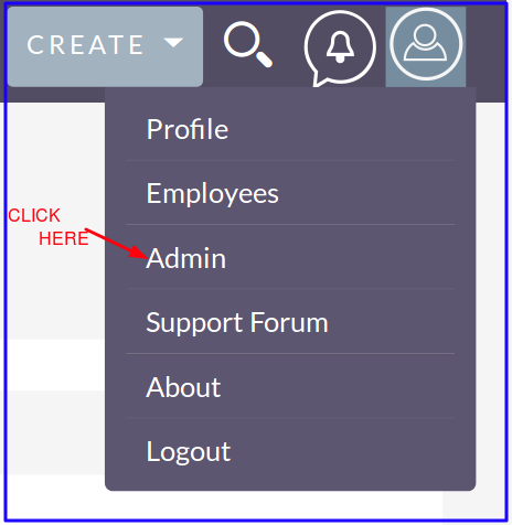 DocuSign Connector Click Here Admin