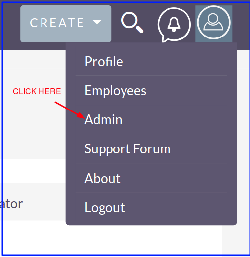 Record Restore Manager Click Here Admin