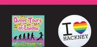 Hackney Pride 365 presents Queer Tours of London - Stoke Newington Edition!
