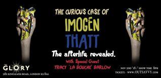 The Curious Case of Imogen Thatt