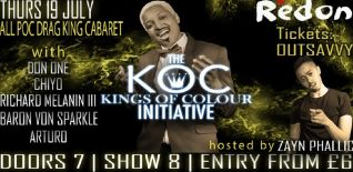 The KOC Initiative VII: With Don One!