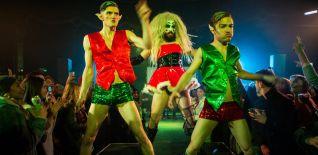 Mariah & Friendz: GET FESTIVE!