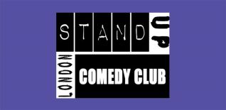 Sunday Stand Up Comedy
