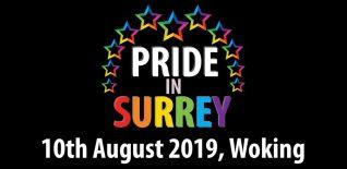 Pride in Surrey 2019