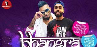 Bhangra Basement