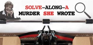 Solve-Along-A-Murder-She-Wrote at the RVT