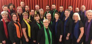 Diversity Choir Summer Concert
