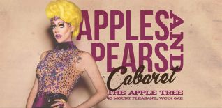 Apples and Pears Cabaret - All Ages Show