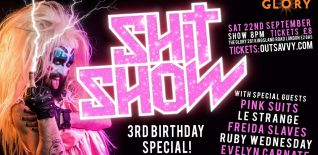 Shit Show - 3rd Birthday Special
