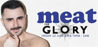 meat The Glory Takeover - Q-JUMP TICKETS