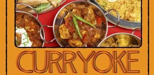 Curryoke!