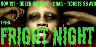 Fever Fright Night