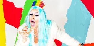 Cafe del Cray: Bottomless Drag Brunch!