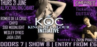 The KOC Initiative VI: Residency Relaunch!