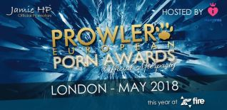 PROWLER PORN AWARDS AFTER PARTY