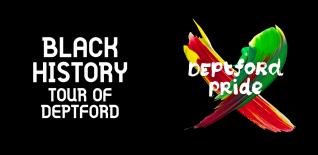 Black History Tour of Deptford