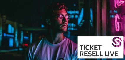 OutSavvy Ticket Resell - How It Works