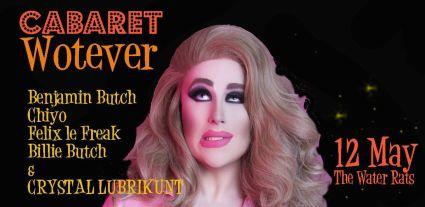 Cabaret Wotever