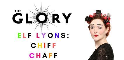 Elf Lyons: ChiffChaff