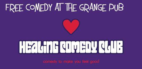 Healing Comedy Club Second Night Shenanigans