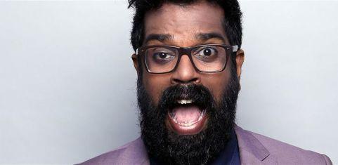 Laugh Train Home ft. Romesh Ranganathan & Henry Paker