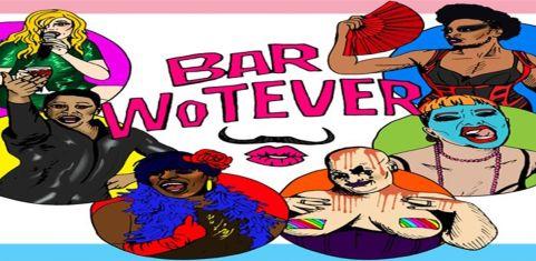 Bar Wotever August