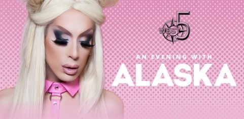 An Evening With Alaska