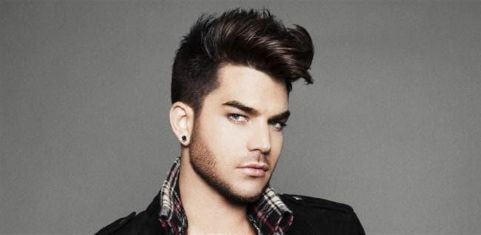 An evening with Adam Lambert (for young LGBT people age 25 and under)