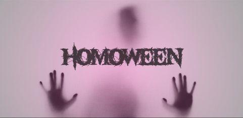 Homoween 2018 - Under 18s LGBT+ Halloween Celebration