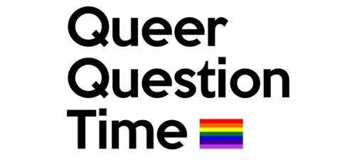 Queer Question Time - Isle of Wight