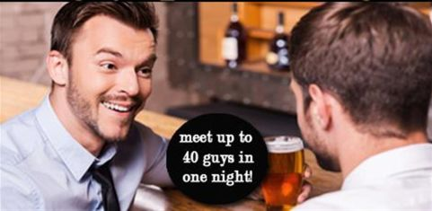 Gay Speed Dating, Nottingham