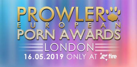 Prowler European Porn Awards 2019